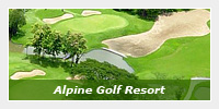 alpine golf resort
