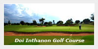 doi inthanon golf course
